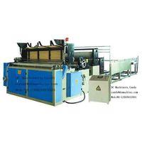 Toilet tissue rolls machine (DC-TP-RPM1092/1575/2200/2500/2800II)