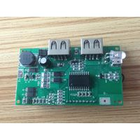 Turnkey PCB Assembly Manufacture thumbnail image