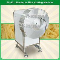 FC-501 ginger slicer ginger shredder