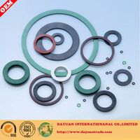 Customed Rubber Gasket From China