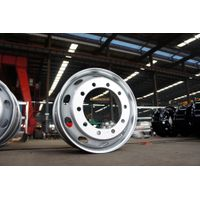 steel truck wheels