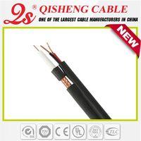 rg59+2c Siamese Cable for CCTV camera & DVR