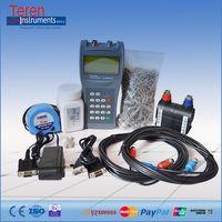 TDS-100H handheld ultrasonic flowmeter
