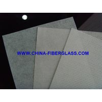 Reinforced polyester mat thumbnail image