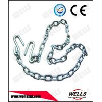 chain with hooks on both ends