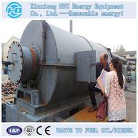 tyre oil refiner plant thumbnail image