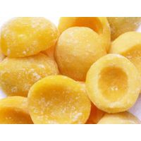 IQF yellow peach thumbnail image