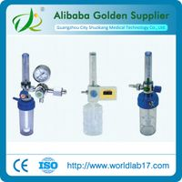 Wall fixed oxygen inhalator thumbnail image