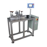 Optical Cable Abrasion Testing Machine