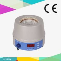 Digital Magnetic Stirring Heating Mantle