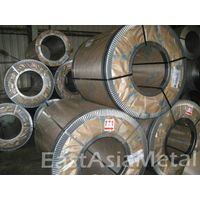 5.5mm thickness Hot Rolled 201 303 304 stainless steel coil strip factory in stock for sale thumbnail image