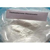 Testosterone Decanoate Test Deca Raw Steroid Powders CAS 5721-91-5