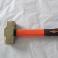 Hebei Sikai Tools Non-sprking tools Hand tools Sledge Hammer