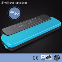 Emiliya Mini Vacuum Sealer, Foodsave Machine