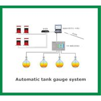Automatic tank gauge system solution ATG for fuel filling stations thumbnail image