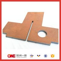 Sheet Metal Fabrication Parts Laser Cutting Welding Services