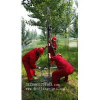 TSP-flush 40 portable drilling rig rivernet blating thumbnail image
