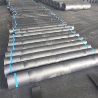 HP 200mm carbon graphite electrode