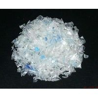 Cold And Hot Washed PET Bottle Flakes/ Plastic PET Scrap/Clear Recycled Plastic Scraps thumbnail image
