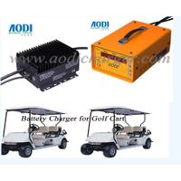 EZGO,Club car,Yamaha,ACG Golf cart replacement battery charger Portbale or on board
