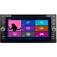 Toyota universal car dvd player