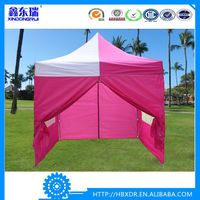 anodized aluminium extrusions tent pole ,aluminum tent frames