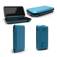 FH518-1 Solar power Charger for Mobile Phone, Apple's iPhone, iPod and iPad