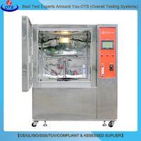 Lab Equipment Rain Spray Box Test Chamber for Waterproof Test Ipx123456789 thumbnail image
