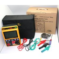 Smart Sensor High Voltage Insulation Tester AR3123