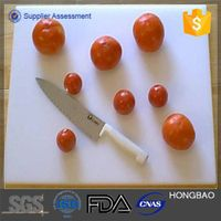 cutting board hdpe, plastic board, HDPE cutting board