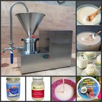 coconut butter machine thumbnail image