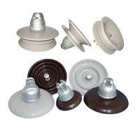 ANSI Porcelain Disc Suspension Insulators