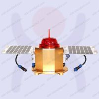 Solar Low-Intensity Aviation Obstruction Light Type a thumbnail image