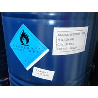 Sodium hydride in oil NaH CAS No. 7646-69-7