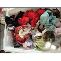 Used clothing/used Ladies bra