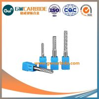 Top quality carbide corn milling cutter
