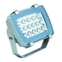 16W 20W led flood light aluminum housing only China manufacturer