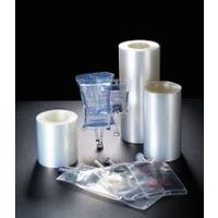 Plastic packaging - MEDICAL FILM (IV solution bag film)
