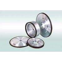 Resin Bond Diamond/CBN Grinding Wheels thumbnail image