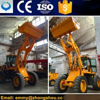 Competitive price wheel loader industry loaders 936 with CE