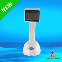3.5inch LCD+ Scalp detector