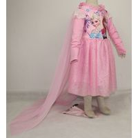 wholesale children frozen anna elsa dress  pants skirts