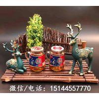 Alcohol Drink Korean Ginseng Wine Deer blood wine thumbnail image