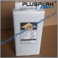 High Voltage Capacitor 30KV 1uF