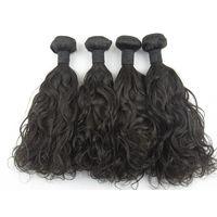 Natural wave hair extension thumbnail image