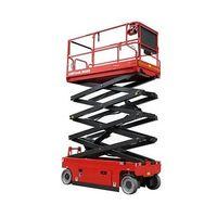 Master Forklift - Scissor Lift Platform