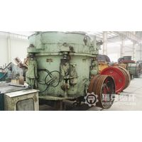 Metso Used HP500 Multi cylinder cone crusher thumbnail image