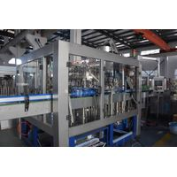 Mineral/Pure Water Filling Machine