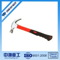 Claw Hammer With Plastic Handle,American Type C,In Stock