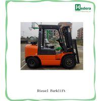 1.8T Gasoline/LPG Forklift Truck